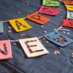 Kid Friendly New Year's Eve Craft Ideas