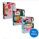 Make Your Own Soap Kits: 2 for $8 plus bonus candle making kit!