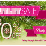 Thirty One Outlet Sale: prices start at $2.99! (ends 12/28)
