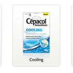 FREE Cepacol Sensations!