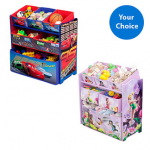 Toy Bin Organizers as low as $29.50 each!