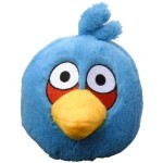 Angry Birds Gifts under $10 each: plushes, games, and more!