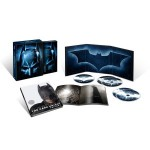 The Dark Knight Trilogy on Blu-Ray for $35.96!