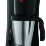 Black & Decker Brew 'N Go Personal Coffee Maker for $14.99!