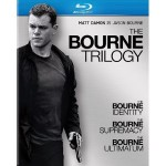 The Bourne Trilogy for $16.49 with FREE ONE DAY SHIPPING!