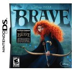 Disney Pixar Brave Video Game for Nintendo DS for $7.99 shipped (regularly $24.99)