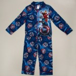 Super Hero PJs only $7 shipped!
