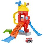 Tonka Chuck Fire Station Playset for $9.78! (57% off)