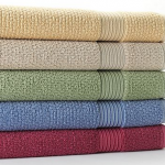 Croft & Barrow Quick-Drying Bath Towels only $3.19 (regularly $11.99)