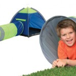Discovery Kids 2-piece Play Tent for $19 shipped!