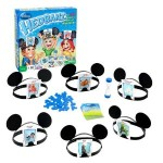 Disney Hedbanz Game and Disney Pictionary Game Sale:  prices start at $9.99!