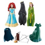 Disney Pixar Brave Gift Set only $9.99! (50% off)