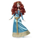 Disney Princess Dolls as low as $7.99: Cinderella and Merida from Brave!