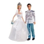 Disney Princess Cinderella Fairytale Wedding Giftset for $15! (regularly $26.99)
