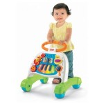 Fisher-Price 2-in-1 Singing Band Walker for $12.89 (regularly $33.99)
