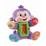 Fisher-Price Laugh and Learn Apptivity Monkey for $13.99 (regularly $29.99)