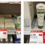 FREE Aveeno products plus moneymaker!