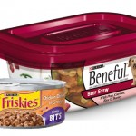 FREE Beneful Dog Food and Friskies Cat Food at PetCo!