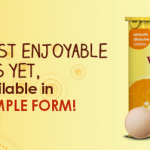 FREE NatureMade VitaMelts Vitamin C Sample!