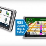Garmin nuvi 1300LMT GPS with Lifetime Traffic and Maps for $69 shipped!