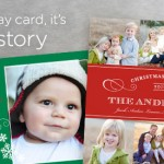 Shutterfly $10 off $30 purchase code = cheap photo gifts and holiday cards!