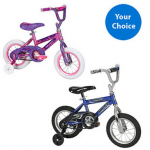 Huffy Bikes for Boys and Girls for $29 each!