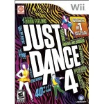 Just Dance 4 on sale for $29.99 shipped!