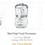Kitchen Essentials Flash Sale: Lock & Lock, HUTT, Cuisinart and more starting at $18 shipped!