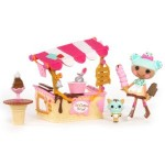 Lalaloopsy Scoops Serves Ice Cream Set for $5.99!