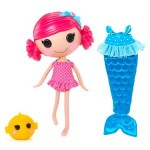 Lalaloopsy Sew Magical Mermaid and Sew Cute Patient Dolls 50% off!