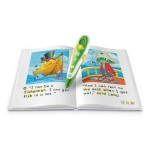 LeapFrog Tag Reading System for $29.95 plus books for $5.59!