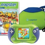 LeapFrog Leapster2 Bundle only $42.74 shipped! (61% off)