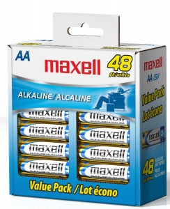 maxell-batteries