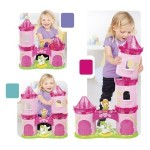 Mega Bloks Lil' Princess 3-Story Enchanted Castle for $19.99 (regularly $34.99)
