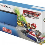 Nintendo 3DS for $129.99 or Nintendo 3DS XL Bundle for $159.99!