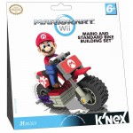 K'Nex Nintendo MarioKart Building Sets under $5 each!