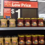 Pace Salsa as low as $.75 after coupons at Walmart!