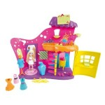 Polly Pocket Color Change Makeover Salon Playset for $9.99 (regularly $26.99)