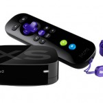 Roku 2 XD Streaming Video Player only $39.99 shipped!