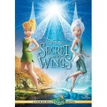 Secret of the Wings DVD for $13.99! (regularly $29.99)