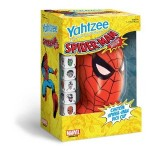 Spider-Man Yahtzee for $7.99 and more kids games under $10!