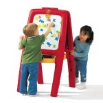 Step 2 Double-Sided Easel for $30 shipped!
