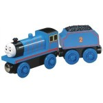 Thomas & Friends Wooden Railway Cars up to 68% off:  prices start at $4.99!