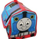 Thomas & Friends Carry Case and Play mat for $8.39!