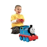 Thomas & Friends Remote Control Thomas for $29.99 shipped ($44.99 value)