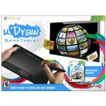 uDraw Game Tablet with uDraw Studio for $10.29!