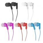 5 pack Vivitar Noise Isolating Earbud Headphones for $2.99 shipped!