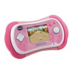 VTech MobiGo2 Touch Learning System (Pink) for $20.99 plus huge drops on games!
