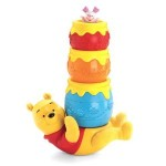 Winnie the Pooh Honey Pot Stackers toy for $6.90 (regularly $22.99)