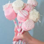 Cooking With Kids Thursday: Valentine's Day Marshmallow Pops